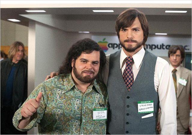 Jobs (Jobs, 2013) - Film