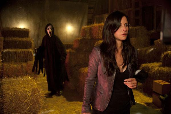 Vrisak 4 (Scream 4, 2011) - Film