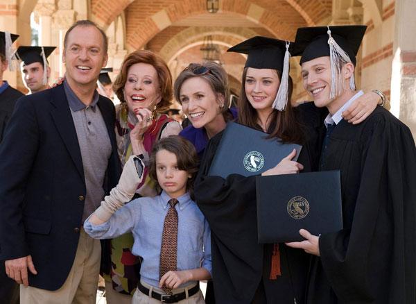 druženje nakon diplome druženje udovca s kćerima