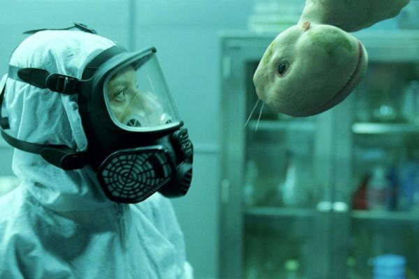 Hibrid (Splice, 2009) - Film