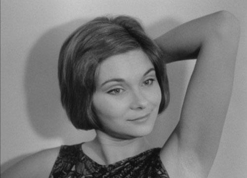 Udana žena (UNE FEMME MARIEE, 1964) - Film