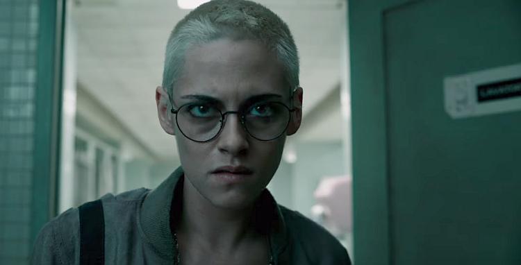 """Kristen Stewart protiv čudovišta u prvom traileru za horor """"Underwater"""""""