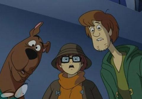 Scooby Doo i čudovište iz Loch Nessa (SCOOBY-DOO AND THE