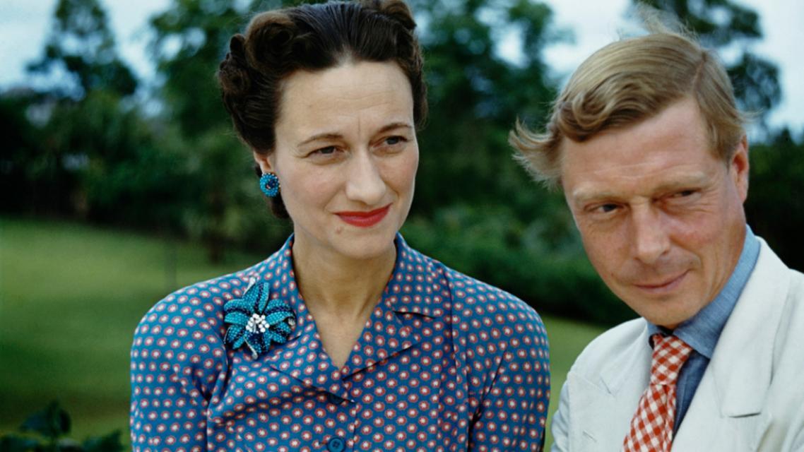 Kraljevska obitelj, britanska aristokracija i nacisti