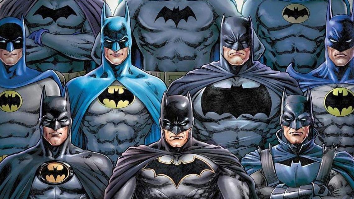 Tko će biti novi Batman?
