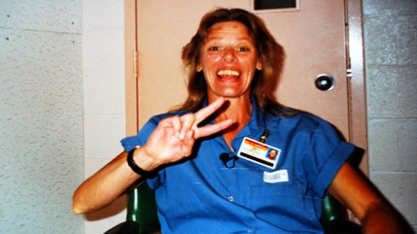 essays on aileen wuornos Aileen wournos diagnosis aileen wournos: woman serial killer leilani daniels wuornos childhood was a troubled one.