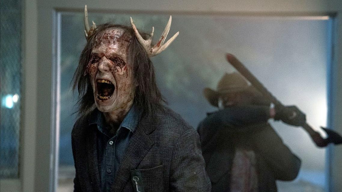 """Vraća se serija """"Fear the Walking Dead"""""""