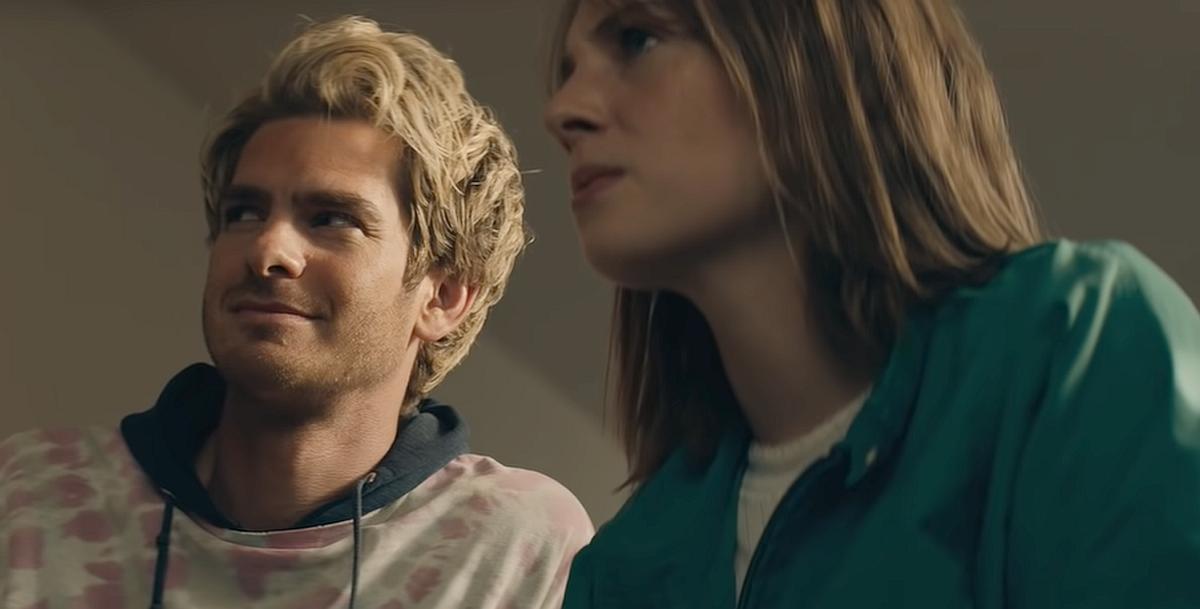 "Maya Hawke i Andrew Garfield u traileru za ""Mainstream"""