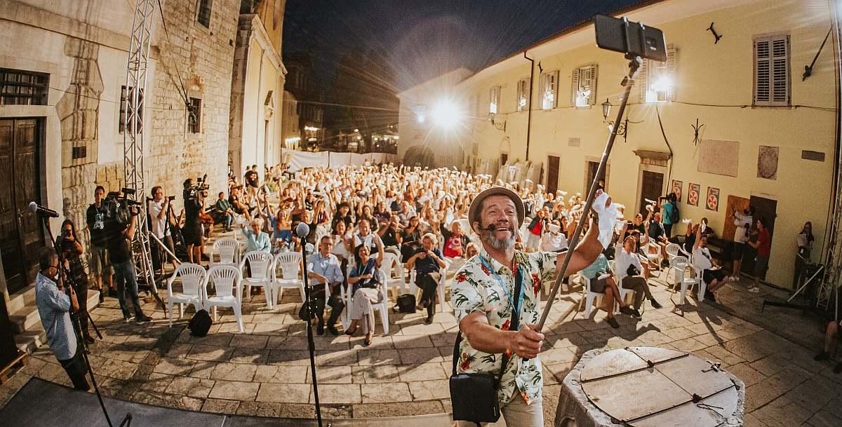 Potragom za tartufima otvoren Motovun Film Festival