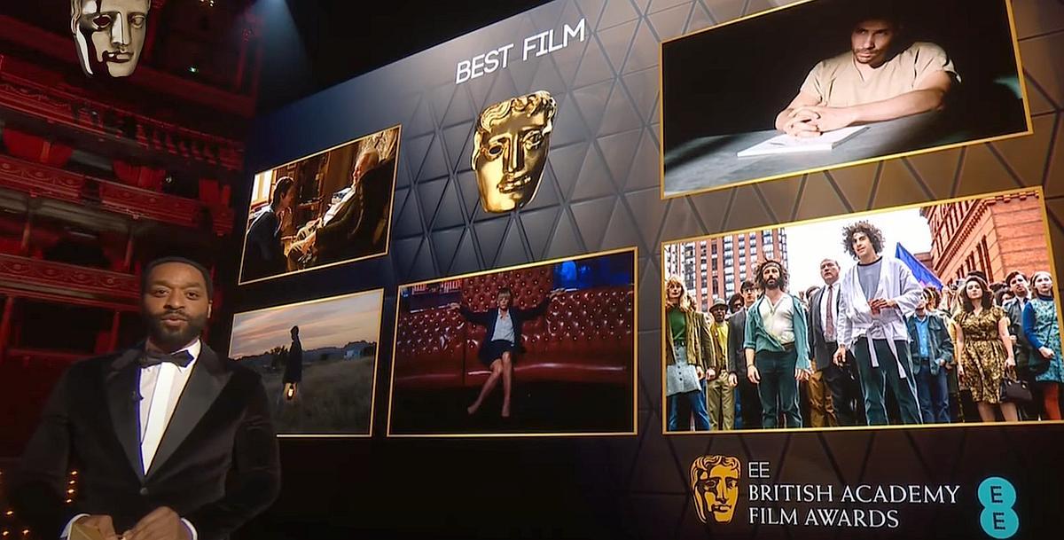 "BAFTA nagrade: (još jedna) dominacija drame ""Nomadland"""