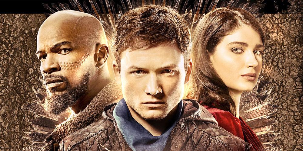 CineStar TV Premiere 1: Robin Hood