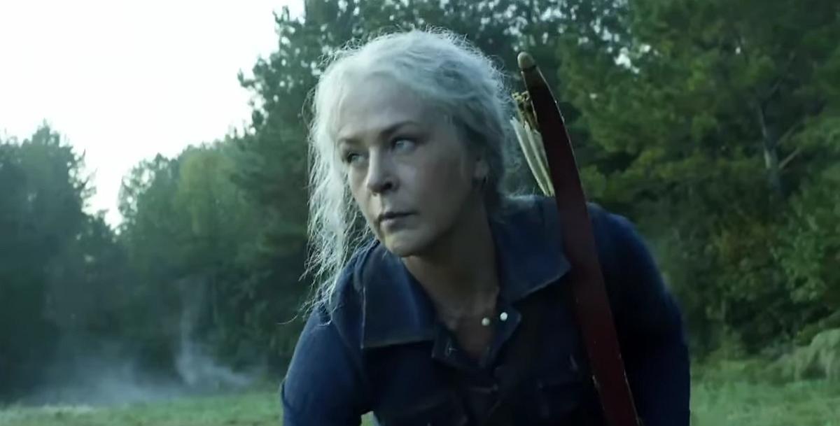 """Novi trailer za """"Žive mrtvace"""" otkriva Neganovu ženu Lucille i još zgodnih detalja"""