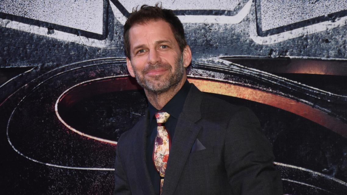 Zack Snyder radi anime seriju za Netflix