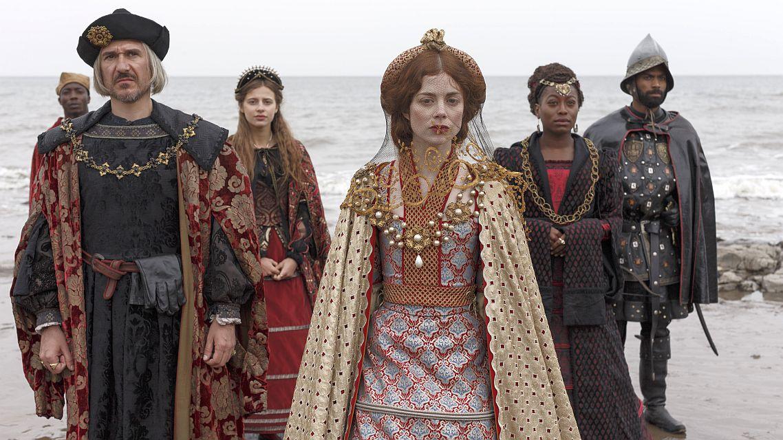 """Španjolska princeza"" donosi uzbudljivu priču o ljubavi, smrti, osveti, izdaji i moći"