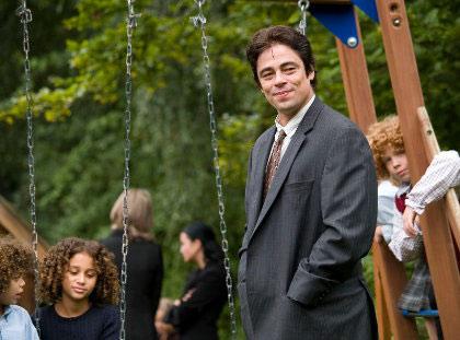 Izgubljeno u nepovrat (Things We Lost in the Fire, 2007) - Film