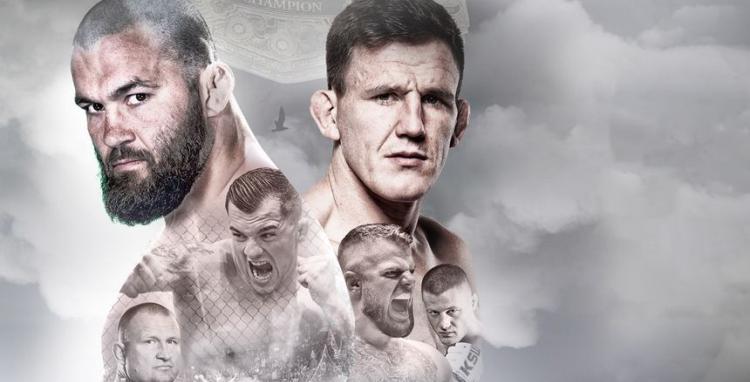 Borilački spektakl MMA KSW 49 večeras na malim ekranima