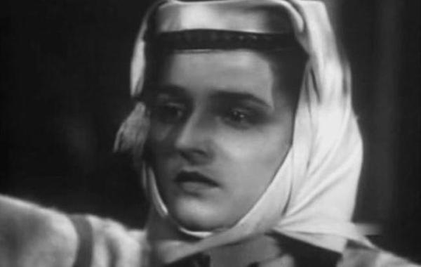 Major Bauk (Major Bauk, 1951) - Film