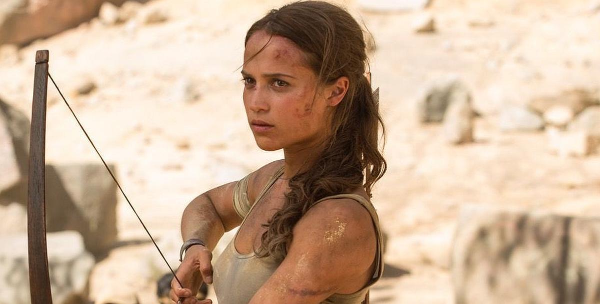 """Odabrana redateljica za nastavak """"Tomb Raidera"""" s Alicijom Vikander"""