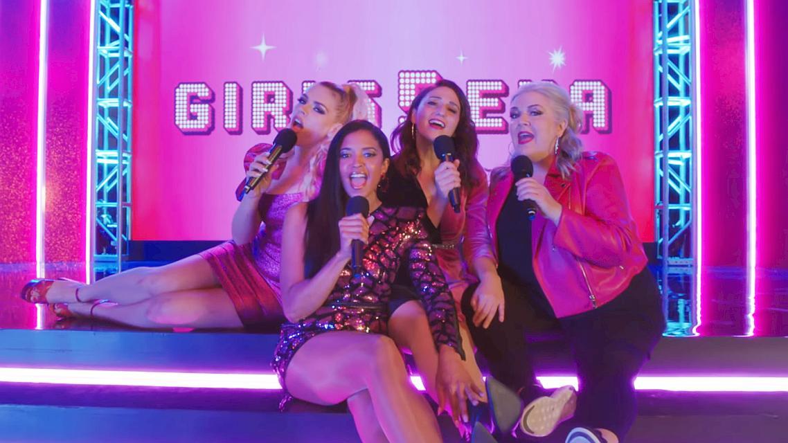 "Humoristična serija ""Girls5Eva"" predstavljena prvim trailerom"