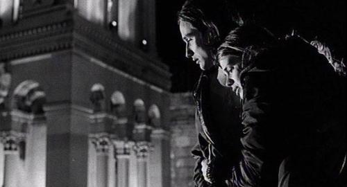 Ta divna splitska noć (Ta divna splitska noć, 2004) - Film