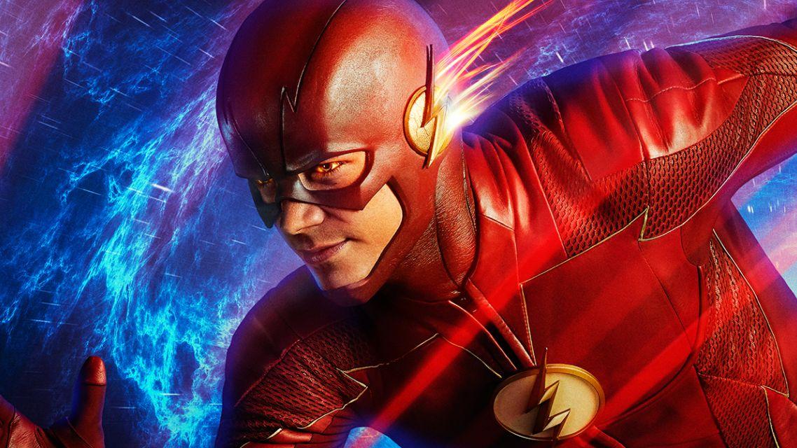 """Četvrta sezona serije """"Flash"""" - nova razina zla!"""