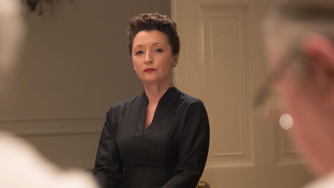 Lesley Manville postaje princeza Margaret
