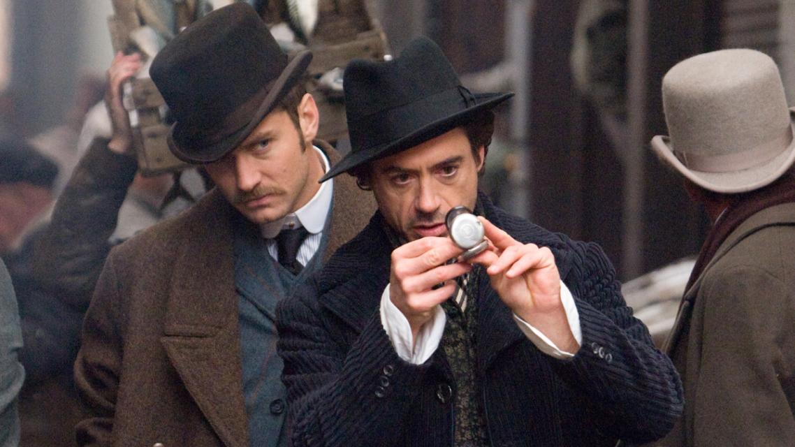 Novi Sherlock napokon ima redatelja!