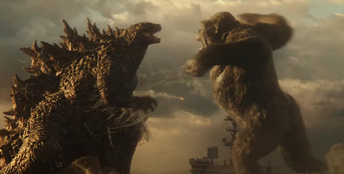 "Evo prvog trailera za ""Godzilla vs. Kong"": jeste li spremni za bitku titana?"