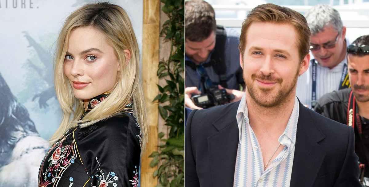 Margot Robbie i Ryan Gosling kao Barbie i Ken?