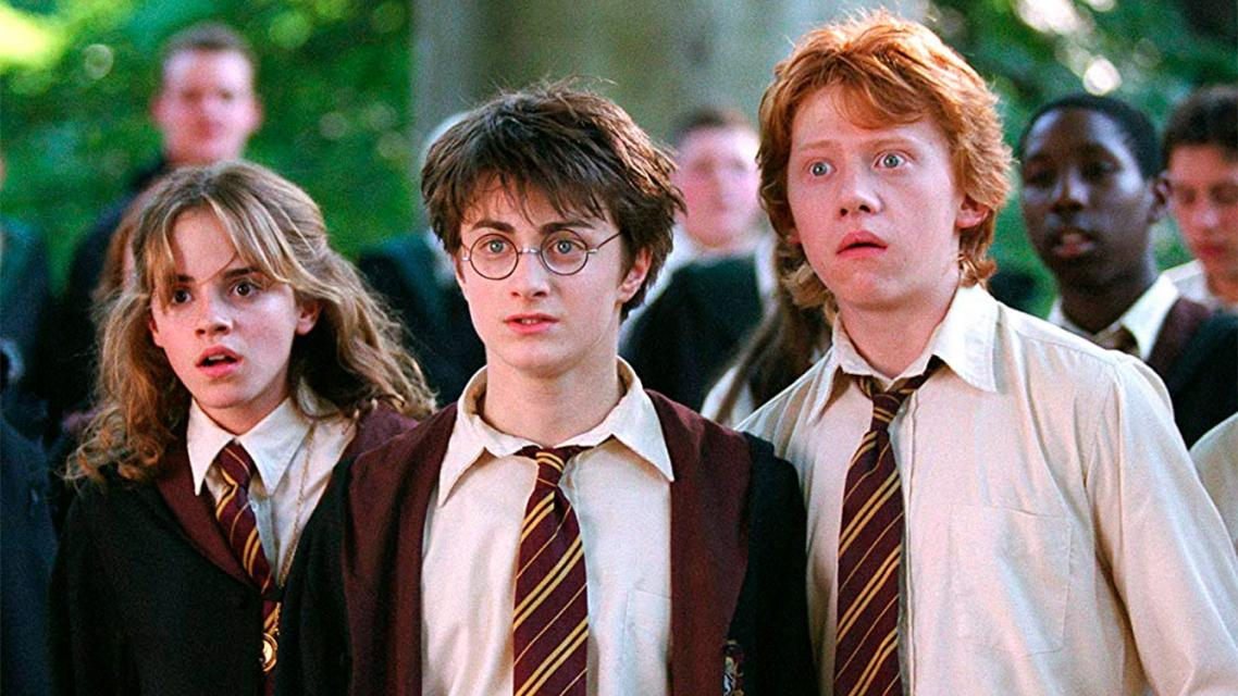 "Stiže li ""Harry Potter"" na male ekrane?"