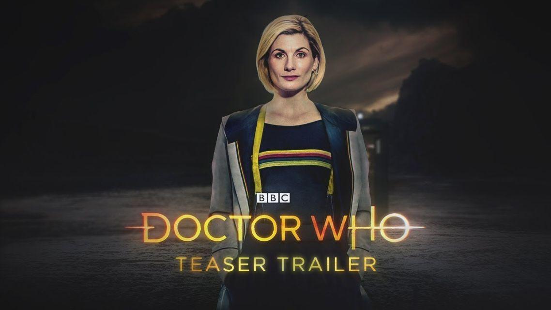 "Teaser za novu sezonu ""Doctora Whoa"""