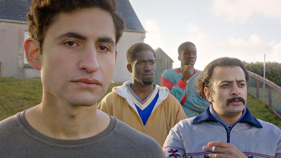Deset europskih filmova u konkurenciji Međunarodnog programa 68. Pule