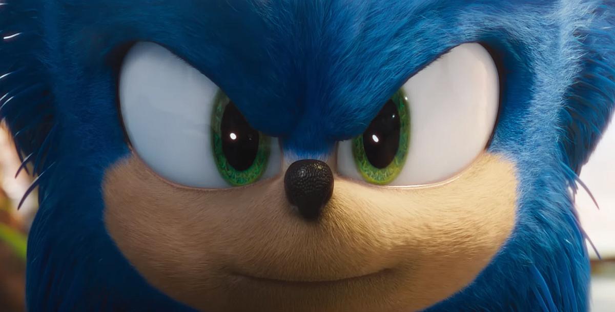 """Sonic the Hedgehog"" dobio trailer kakav zaslužuje"