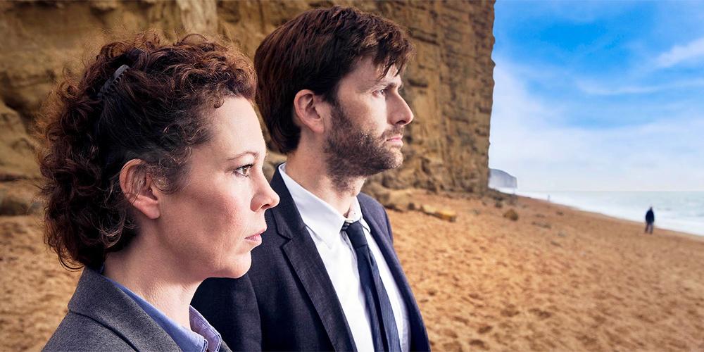 Odlična britanska serija Broadchurch na CineStar TV Premiere 1