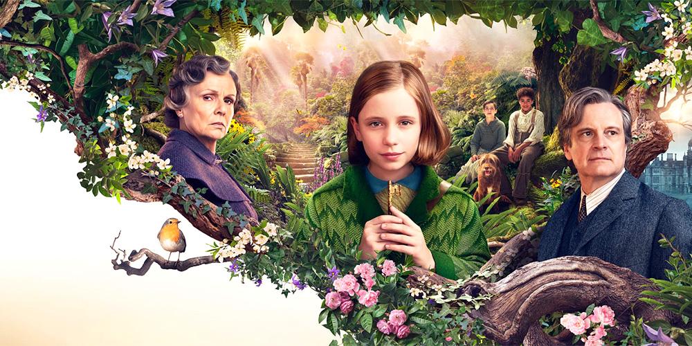 CineStar TV Premiere 1: Tajni vrt