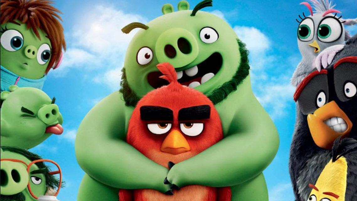 """""""Angry Birds 2""""  - u akciji sprječavanja klimatskih promjena"""