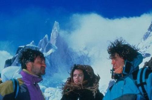 Cerro Torre: Schrei aus Stein | Film 1991 | Moviepilot.de