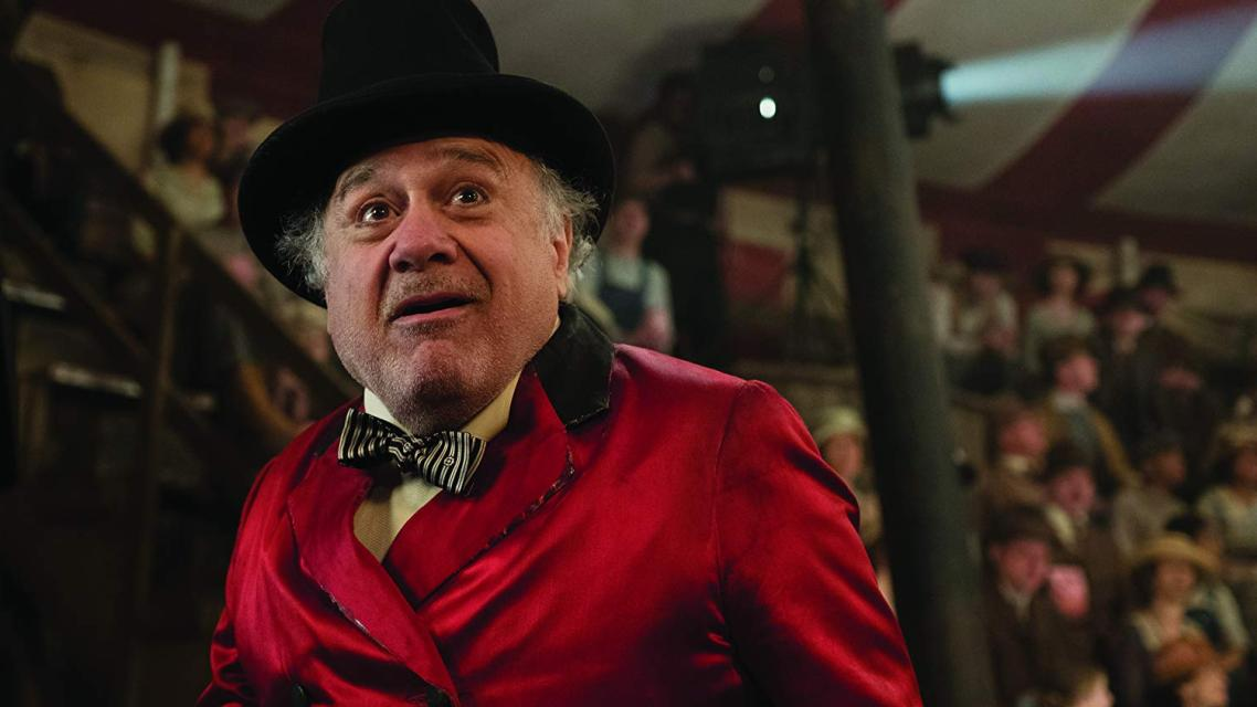 "Stigao novi trailer za ""Dumba"" Tima Burtona"