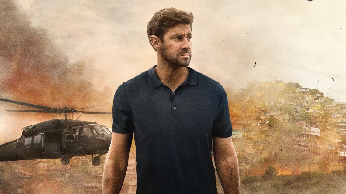 Jack Ryan u drugoj sezoni odlazi u Venezuelu