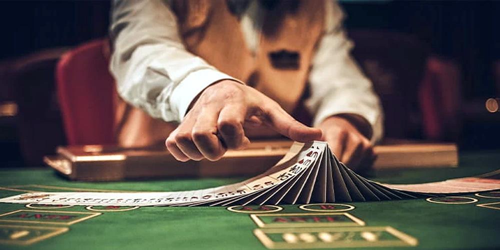Ovo je deset najboljih casino filmova!