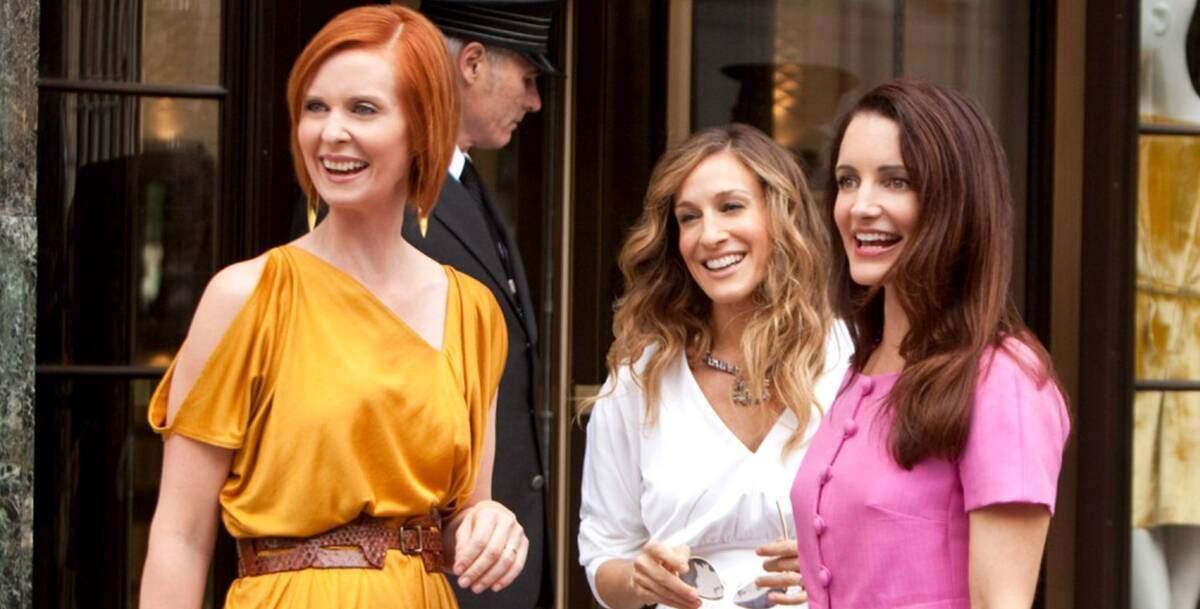 """Sarah Jessica Parker objavila fotku sa snimanja nastavka serije """"Seks i grad"""""""