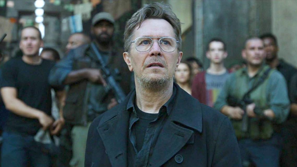 David Fincher i Gary Oldman u novom projektu zajedno