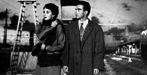 stanica termini stazione termini indiscretion of an american wife 1953 film. Black Bedroom Furniture Sets. Home Design Ideas