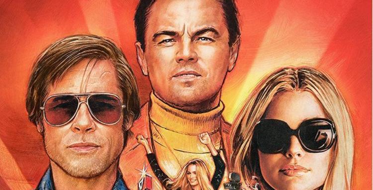 Novi film Quentina Tarantina srušio rekord u domaćim kinima