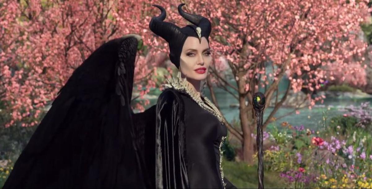 """Angelina Jolie s """"Gospodaricom zla 2"""" ostvarila solidan start u kinima"""