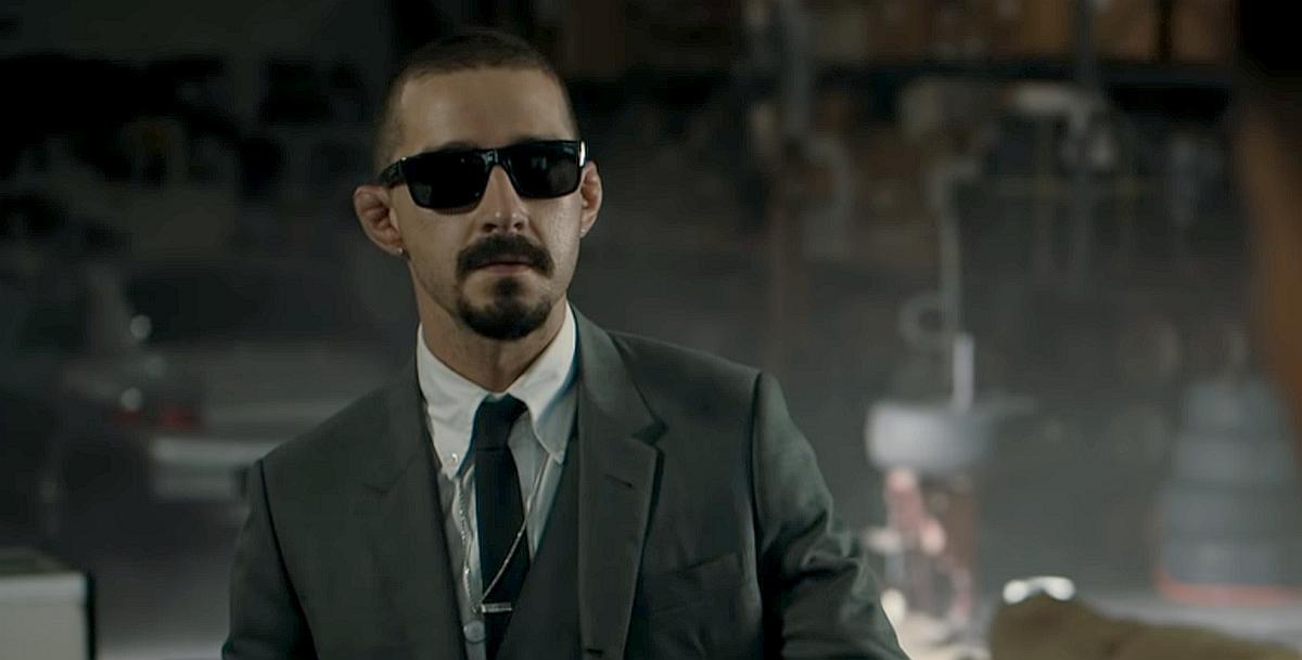 "Shia Labeouf je gangster u traileru za novi Ayerov film ""The Tax Collector"""