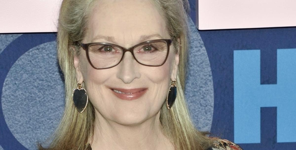 Meryl Streep je naratorica animiranog filma prema omiljenoj dječjoj slikovnici