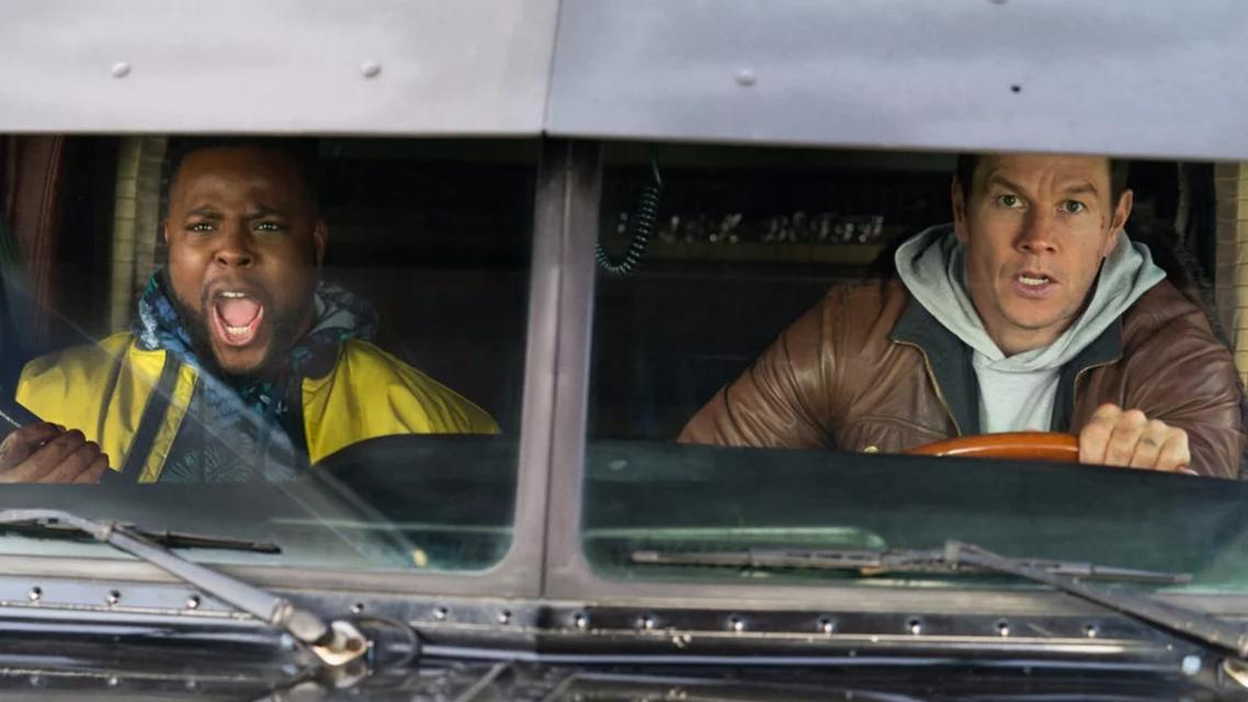 "Mark Wahlberg i Winston Duke u traileru za ""Spenser Confidential"""