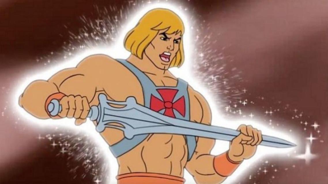 Kevin Smith radi animiranu seriju o He-Manu