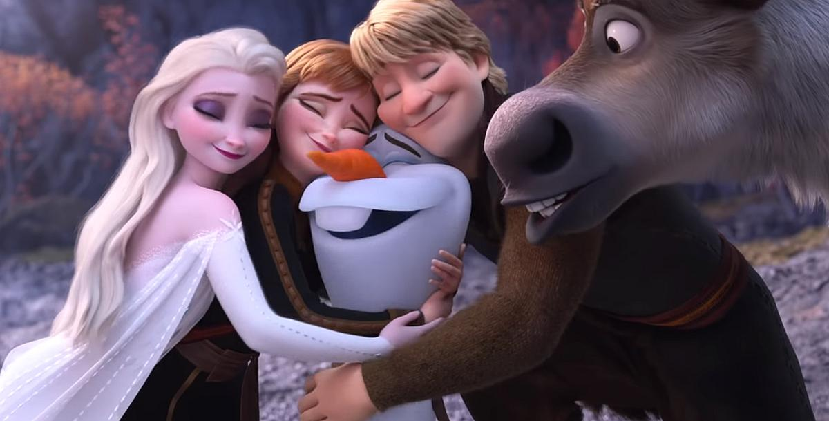 """""""Snježno kraljevstvo 2"""" uskoro stiže na DVD s hrpom bonus materijala"""